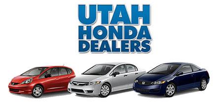 Utah Honda Dealers   Happy Honda Days!